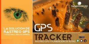 GPS TRACKER ¿QUÉ ES Y CÓMO FUNCIONA?